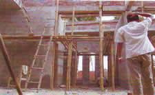 Pembangunan Ruko Bpk. Dadiek Purworejo
