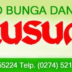 "Toko Bunga & Dekorasi ""KUSUMA"""