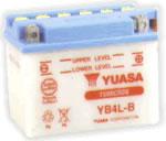 Yuasa Yumicron Sulfate Stop