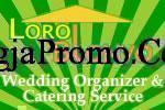 LORO BLONYO .:: Wedding Organizer & Catering Service ::.