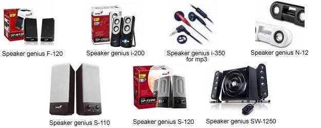 speaker-genius