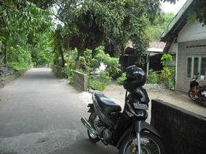 jalan-lingkungan-selatanRSUD