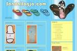 sandal_jogja