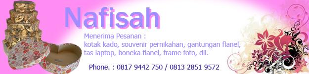 banner nafisah