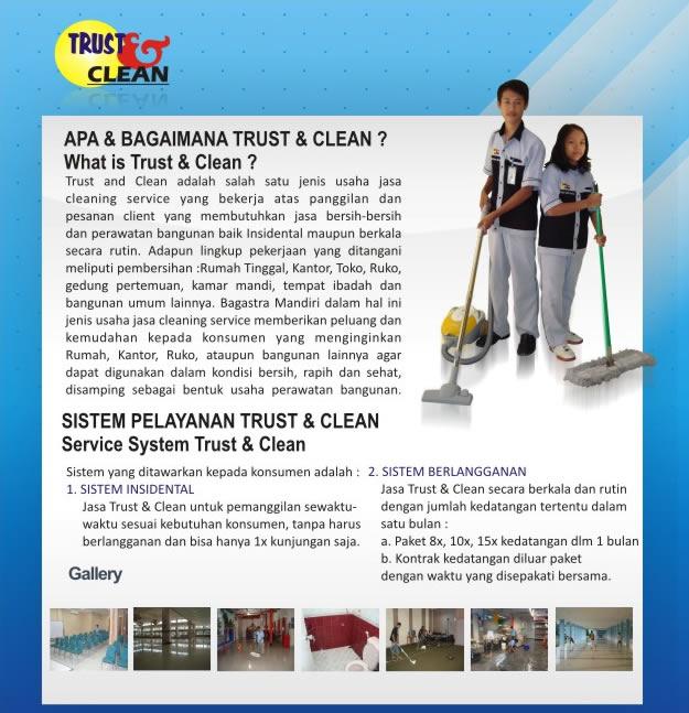 Jasa Cleaning Service Jogja