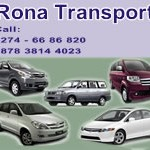 Rona Transport Yogyakarta