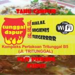 Warung Makan Tunggal Dapur Yogyakarta