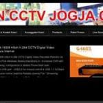 Distributor Perlengkapan & Aksesoris CCTV DIY & Jateng