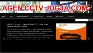 cctv jogja