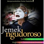 Pentas Teaterikal @JemekSupardi &#8216;Ngudo Roso&#8217;