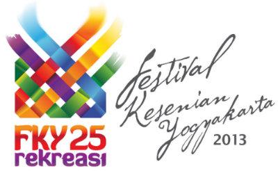 Festival kesenia yogyakarta FKY2013