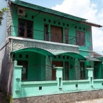 Dijual Rumah Cantik di Sleman Yogyakarta