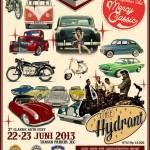 Classic Auto Fest 2013 Jec #Event Jogja