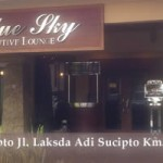 Blue Sky :: Executive Lounge Yogyakarta