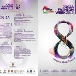 Jogja Fashion Week 2013 #event jogja