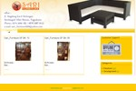 Launching sarifurniture.com