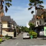 Jual rumah di Jogja Barat – The Residence