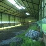 Disewakan Gudang di Kawasan industri kasongan – Bantul Yogyakarta
