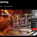 Kayu Bakar Catering Spesial Menu Untuk Segala Acara