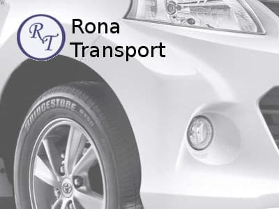 rona transport jogja