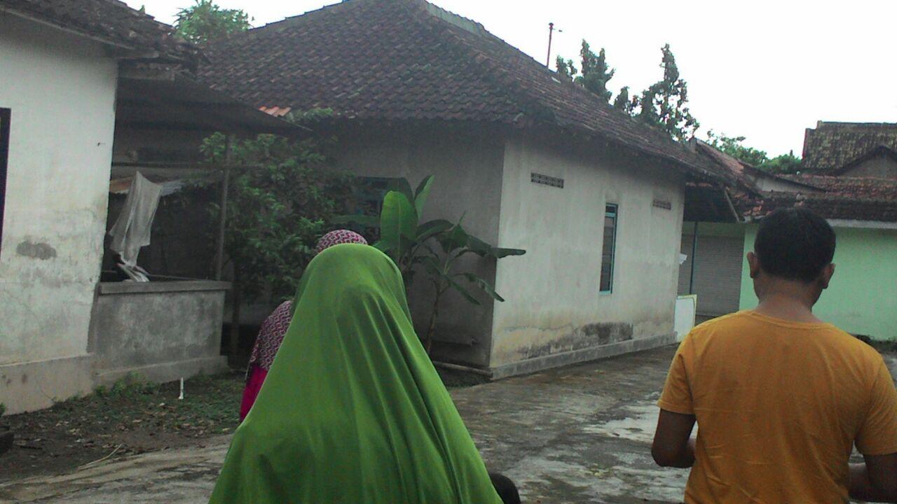 rumah kalibayem yogyakarta