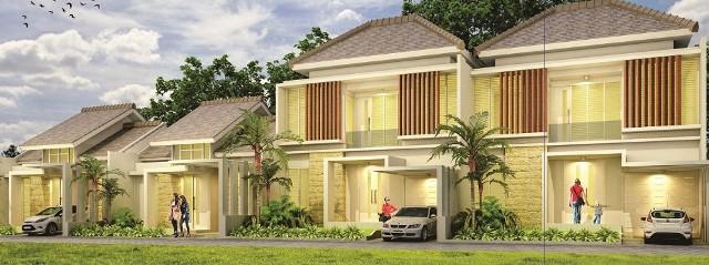 kaliurang residence yogyakarta