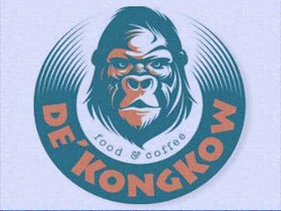 De Kongkow tradisional