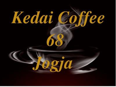 Kedai Coffee 68 Jogja