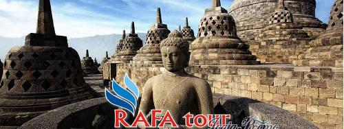 rafa tour