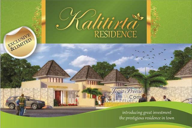 Kalitirta Residence