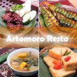ArtoMoro :: Ayam Bakar
