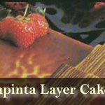Lapinta – Layer Cake