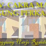 Panggung Harjo Residence :: Pesona Kenyamanan dan Kemewahan di Batas Kota.