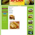 Aflah Cake