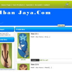 Launching IbanJaya.com