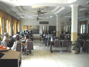 Rumah Makan Padang Murah Meriah