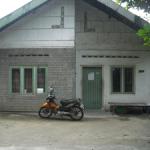 Dijual rumah di jl. Magelang Luas Tanah 285