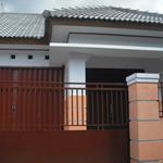 Rumah dijual Jl. Kaliurang Km 9