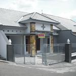 Rumah Baru dijual Jl. Kaliurang Km 9