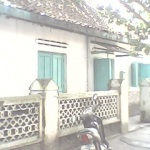 Jual Rumah di Pusat kota Yogyakarta
