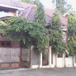 Jual rumah 2 lantai di Yogyakarta Barat