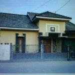 Jual Cepat Rumah di Mejing Lor, Jl. Godean Sleman Jogja