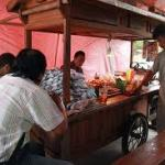 Kuliner Angkringan di Yogyakarta