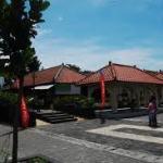 Launching Pasar Ngasem Baru