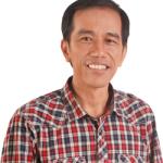 Biodata Jokowi