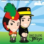 Pendaftaran Peserta Pemilihan Dimas Diajeng Kota Jogja 2013