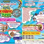 Festival Anak & Keluarga Kids Castle