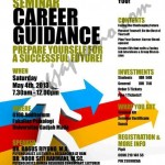 Seminar Career Guidance