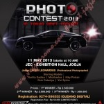 JARUM BLACK & GUDANG DIGITAL ABT PHOTO CONTEST 2013