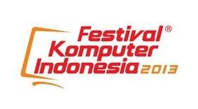Festoval komputer indonesia 2013
